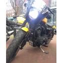Sabot moteur Sportster Iron