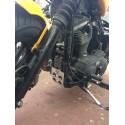 Sabot moteur Harley davidson
