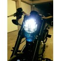 Grille de phare 5 3/4 pour HArley Davidson Forty eight