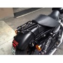 Porte bagage Sportster Harley Davidson 2014/2017