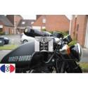 Poignées Sportster série spéciale 8x57