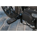 commandes avancées Sportster ABS