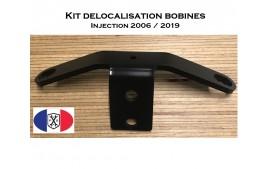 Kit délocalisation bobines Sportster 2006/2019