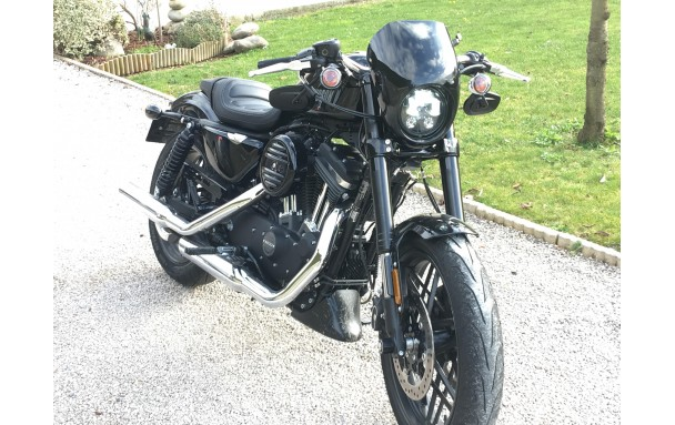 Fairing for Forty Eight & Roadster 1200 CX