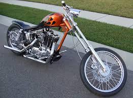 chopper 883