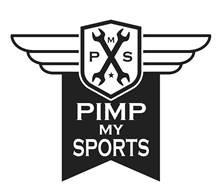 PimpMySports